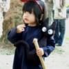ハロウィンのコスプレでジブリ仮装した人や子供ツイッター画像まとめ